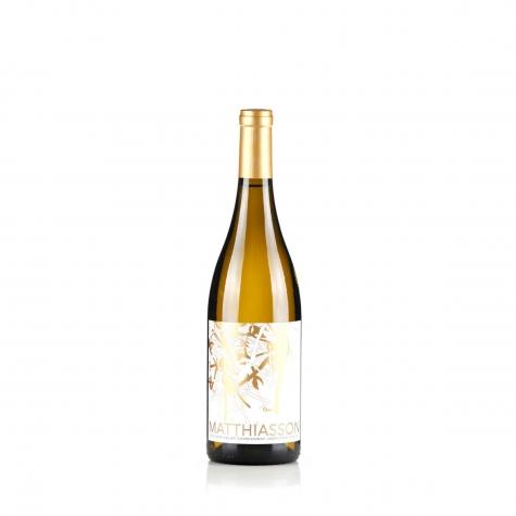 Matthiasson Linda Vista Vineyard Chardonnay Napa Valley 2018