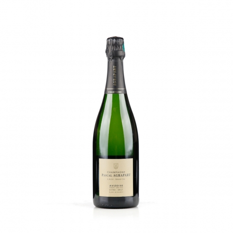 """Pascal Agrapart Grand Cru """"Avizoise"""" Extra-Brut 2013"""
