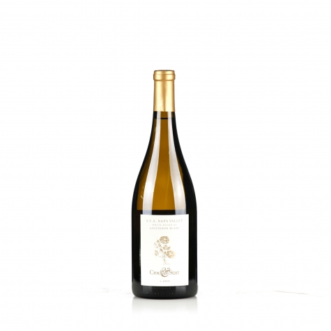 Crocker & Starr Sauvignon Blanc Napa 2019