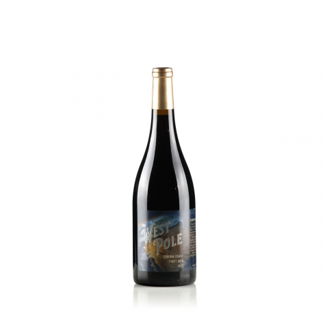 West Pole Pinot Noir Sonoma Coast 2017