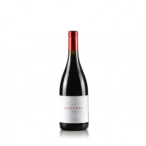 Castelfelder Mont Mes Pinot Nero Dolomiti 2016