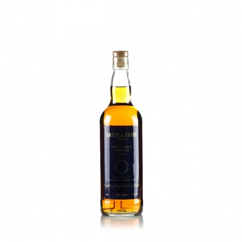 Smith & Cross Rum Navy Strength