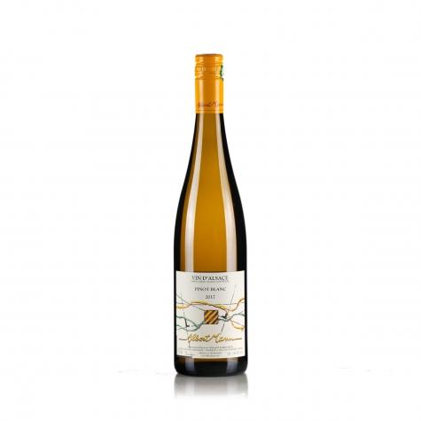 Albert Mann Pinot Blanc Alsace 2017