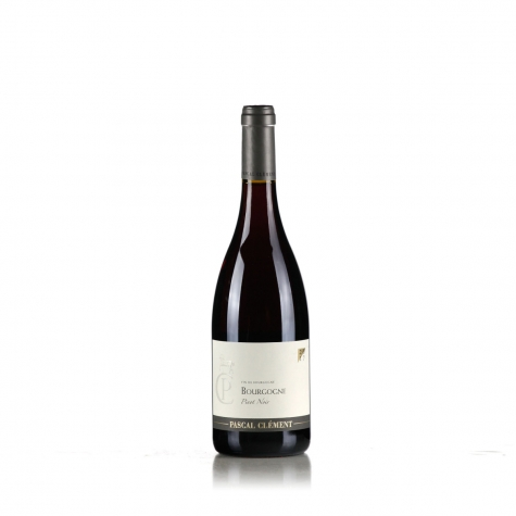 Pascal Clement Bourgogne Rouge 2017