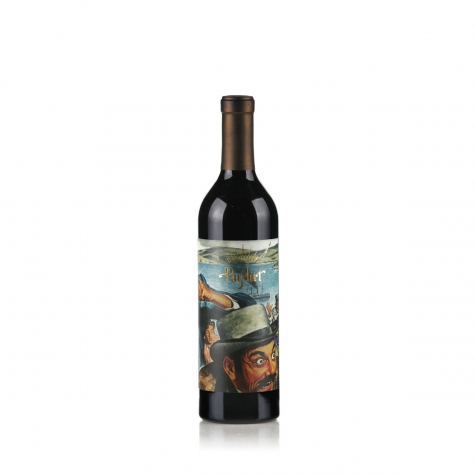 Paydirt Going For Broke Red Blend California 2018