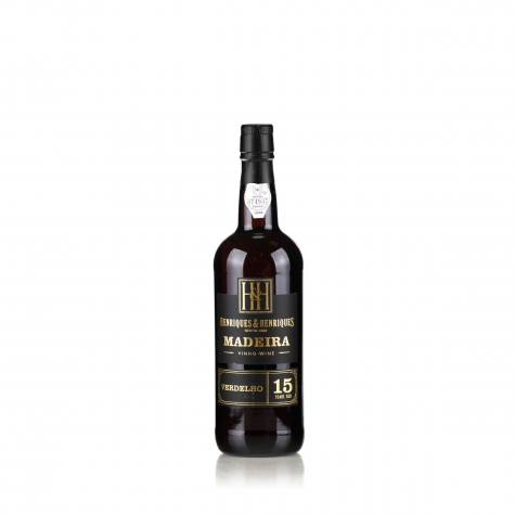 Henriques & Henriques 15 year Madeira Verdelho