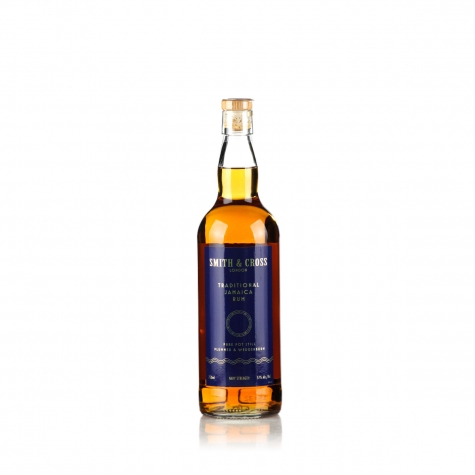 Smith & Cross Rum Jamica