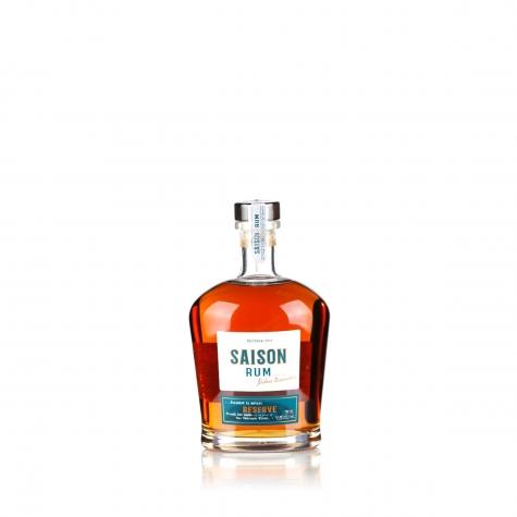 Saison Reserve Rum