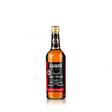 Laird's Apple Brandy