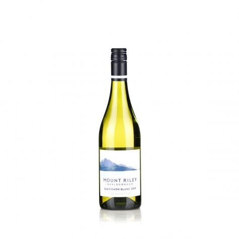 Mount Riley Marlborough Sauvignon Blanc 2019