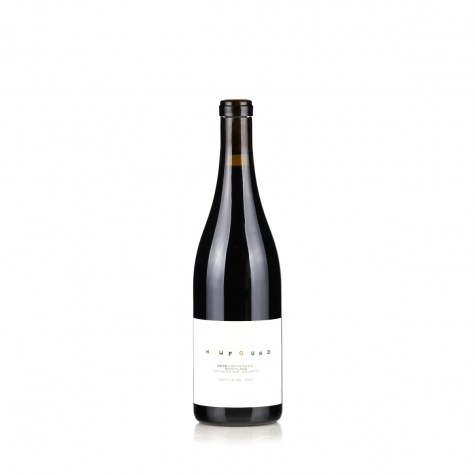 "Newfound Wines Carignan ""Benchland"" Redwood Valley 2018"