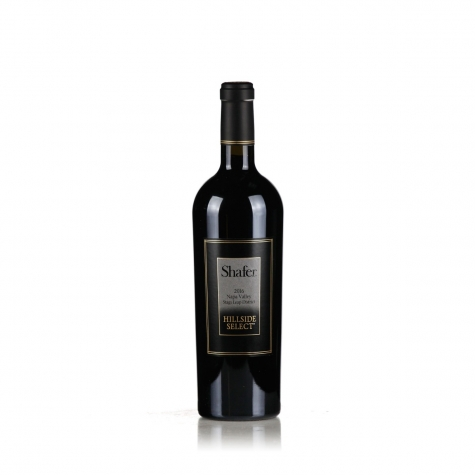 "Shafer ""Hillside Select"" Cabernet Sauvignon 2016"