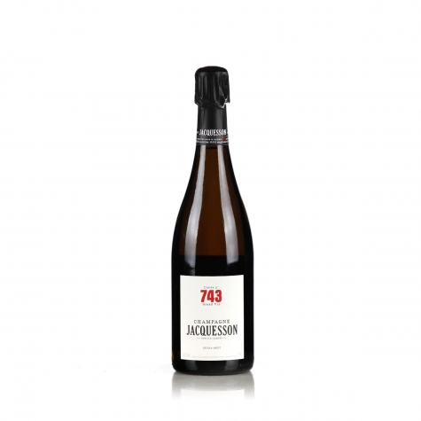 Jacquesson Cuvee 743 Champagne NV