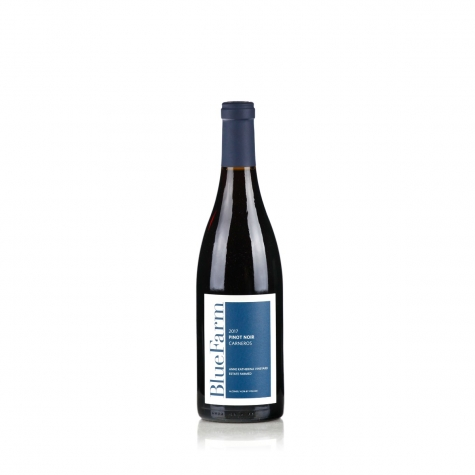 Blue Farm Wines Anne Katherina Estate Carneros Pinot Noir 2017