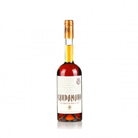 Cardamaro Vino Aromatizzato