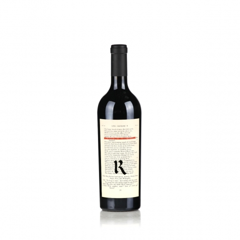 "Realm ""The Bard"" Red Blend Napa Valley 2018"