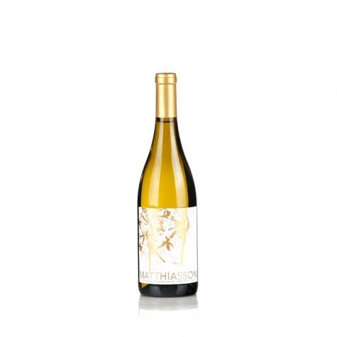Matthiasson Linda Vista Vineyard Chardonnay Napa Valley 2019
