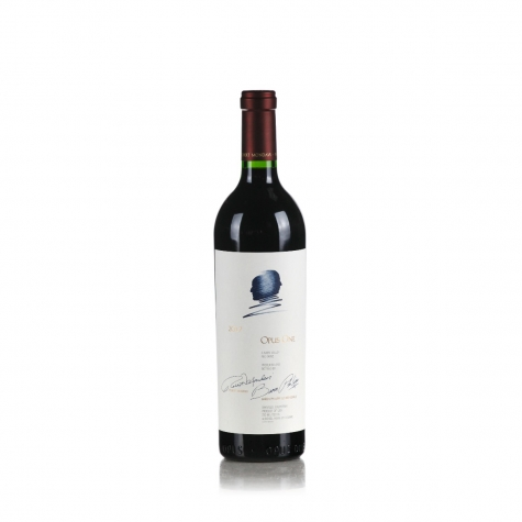 Opus One Napa Valley Red Wine 2017