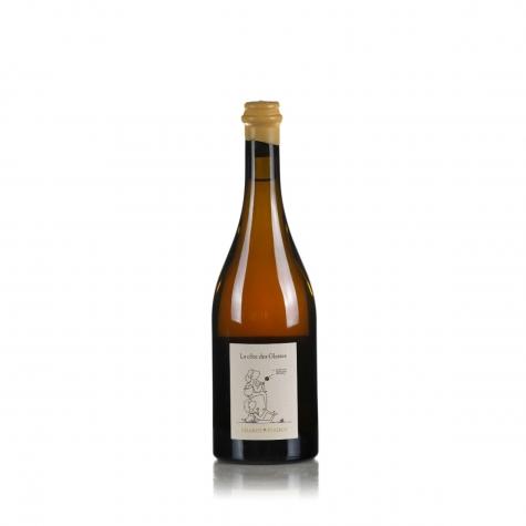 Lelarge Pugeot La Cotes des Glaises Chardonnay 2017