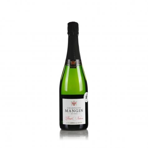 Mangin et Fils Brut Nature Champagne