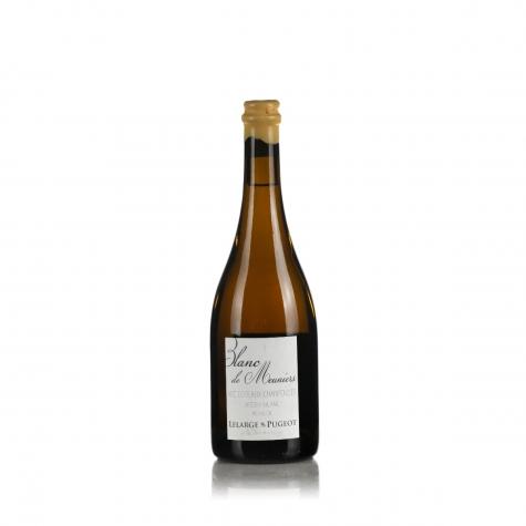 Lelarge Pugeot Blanc de Meuniers Coteaux de Champenois 2014