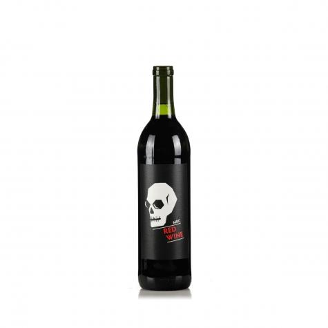 Monte Rio Skull Red Blend 2019