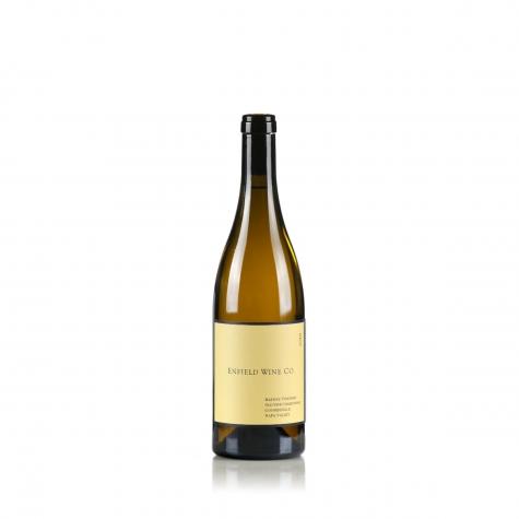Enfield Chardonnay Haynes Vineyard Coombsville 2018