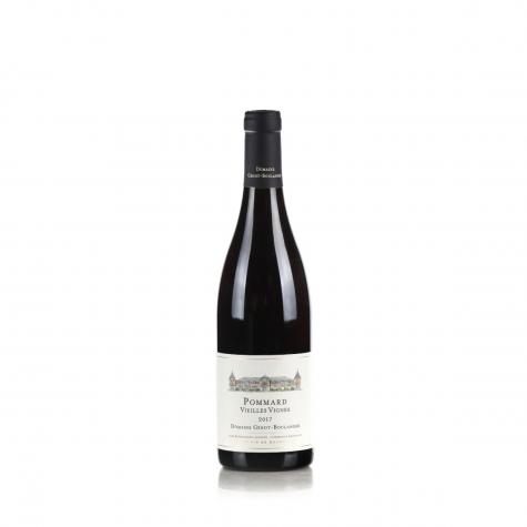 Genot-Boulanger Pommard Vieilles Vignes 2017