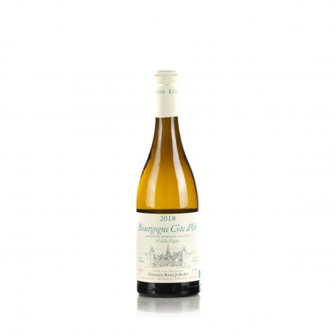 Remi Jobard Bourgogne Blanc Vieilles Vignes 2018