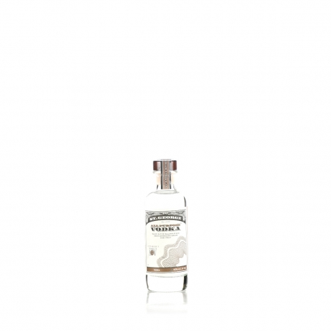 St George Vodka 200 ml