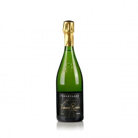 Vincent Renoir 2008 Brut Champagne