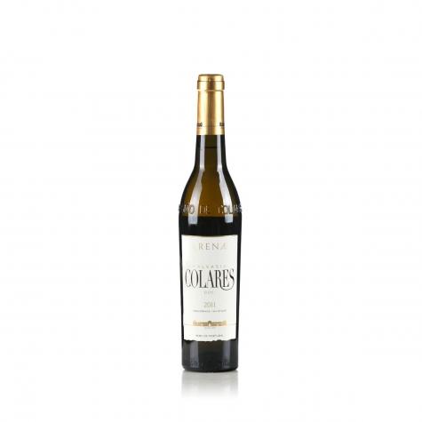 Regional Colares Branco Arente Malvasia 2011 500ml