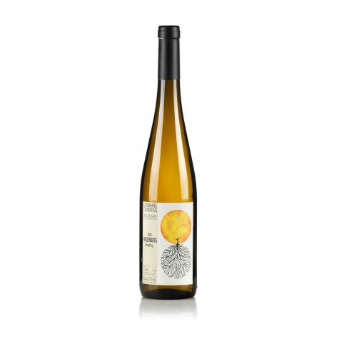 Domaine Ostertag Heissenberg Riesling Alsace 2018