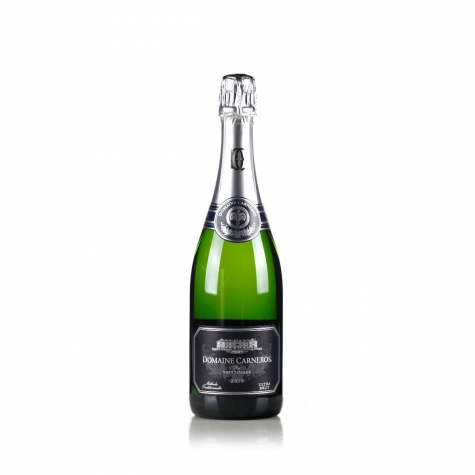 Domaine Carneros California Sparkling Ultra Brut 2015