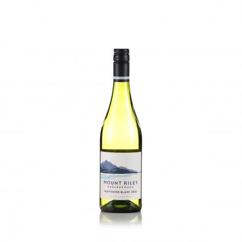 Mount Riley Marlborough Sauvignon Blanc 2020