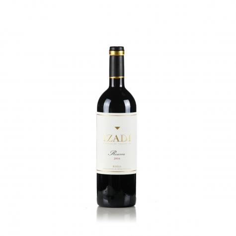 Izadi Rioja Reserva 2016