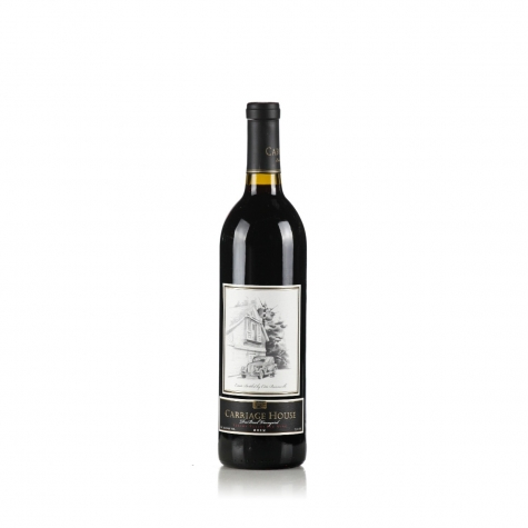 Cote Bonneville Carriage House Cabernet Sauvignon Washington 2012
