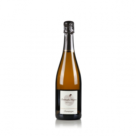 Christophe Mignon Brut Nature