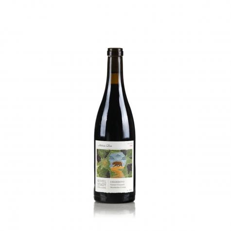 Kivelstadt Cellars Charbono Venturi Vineyard Mendocino 2017