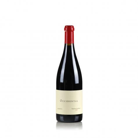 Occidental Pinot Noir Freestone-Occidental Sonoma Coast 2019