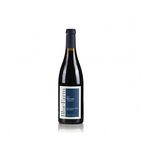 Blue Farm Anne Katherine Estate Pinot Noir Carneros 2018