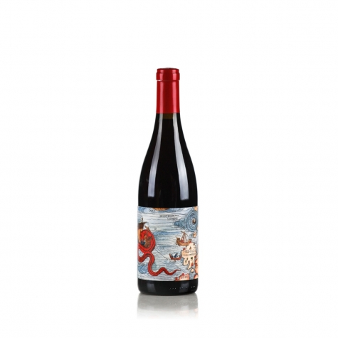 Birichino Scylla Red Blend 2018