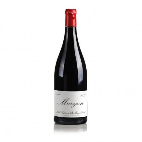 Domaine Marcel Lapierre Morgon Beaujolais MAGNUM 2019