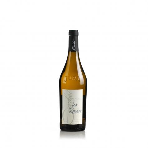 "Domaine Courbet Chardonnay ""Les Rondos"" Jura  2017"