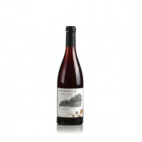 Sonoma Bench Pinot Noir Russian River Valley 2018