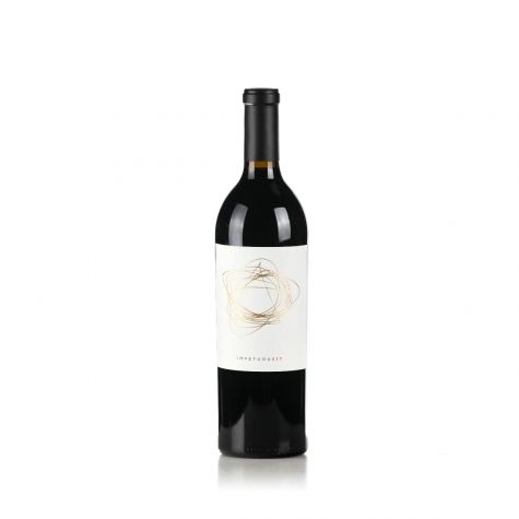 Impetuous by Checkerboard Red Blend Napa 2017