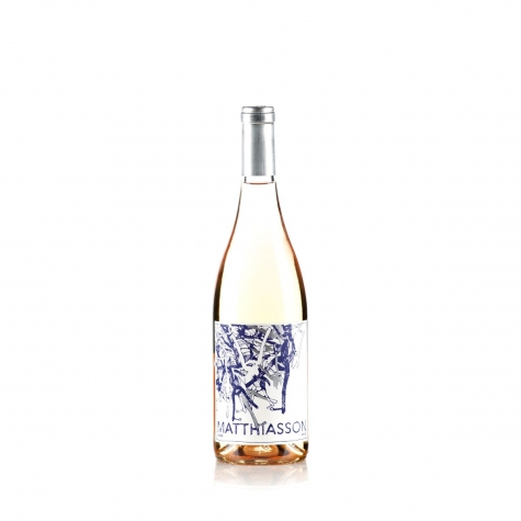Matthiasson GSM Rose California 2020
