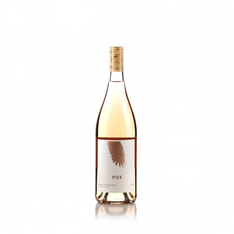 POE Wines Rose of Grenache Chalone 2020