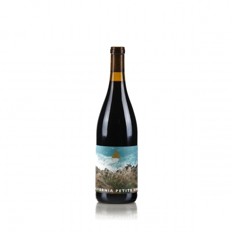 Mountain Tides Petite Sirah California 2019