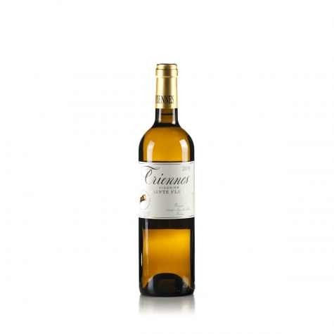 """Triennes """"Saint Fleur"""" Viognier Vin de Pays de Méditerranée 2019"""